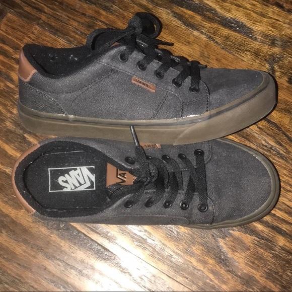 vans bishop shoes